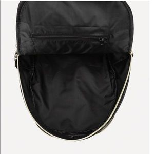 9cc95e398298 Bags - Zip Front Side Pocket Backpack